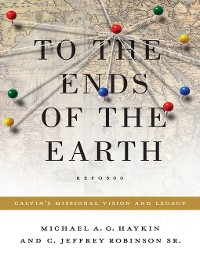 Cover To the Ends of the Earth