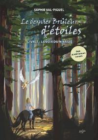 Cover Le Dernier Brûleur d'Étoiles