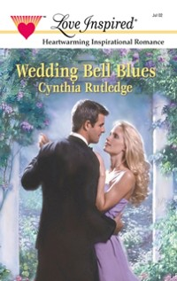 Cover Wedding Bell Blues (Mills & Boon Love Inspired)