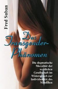 Cover Das Transgender-Phänomen
