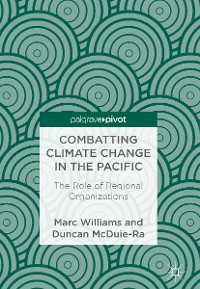 Cover Combatting Climate Change in the Pacific