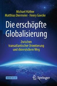 Cover Die erschöpfte Globalisierung