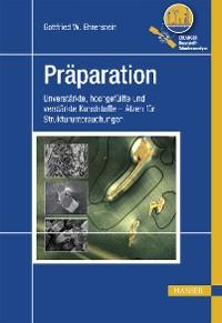 Cover Präparation