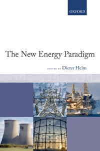 Cover New Energy Paradigm