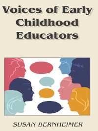 Cover Voices of Early Childhood Educators