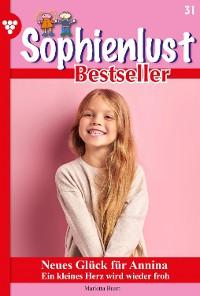 Cover Sophienlust Bestseller 31 – Familienroman