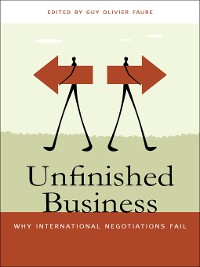 Cover Unfinished Business