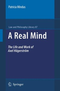 Cover A Real Mind