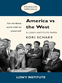 Cover America vs the West