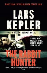 Cover Rabbit Hunter