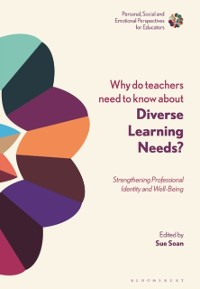 Cover Why Do Teachers Need to Know About Diverse Learning Needs?