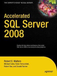Cover Accelerated SQL Server 2008