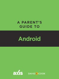 Cover A Parent's Guide to Android