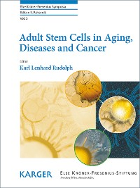 Cover Adult Stem Cells in Aging, Diseases and Cancer