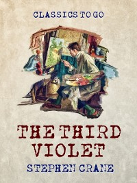 Cover Third Violet