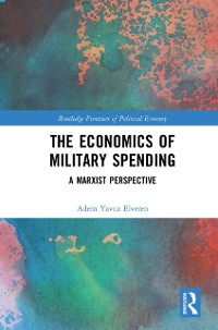 Cover Economics of Military Spending