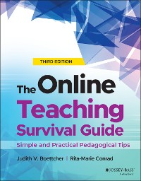 Cover The Online Teaching Survival Guide