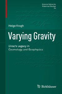 Cover Varying Gravity