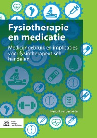 Cover Fysiotherapie en medicatie