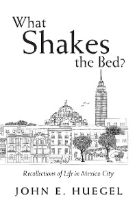 Cover What Shakes the Bed?