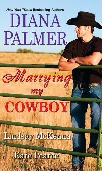 Cover Marrying My Cowboy