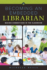 Cover Becoming an Embedded Librarian