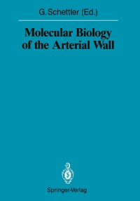 Cover Molecular Biology of the Arterial Wall