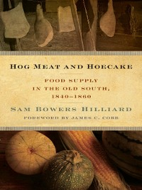 Cover Hog Meat and Hoecake