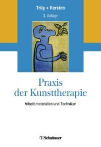 Cover Praxis der Kunsttherapie