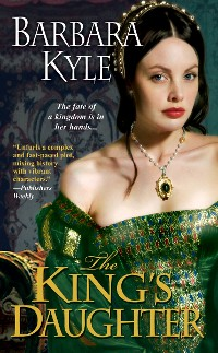 Cover The King's Daughter