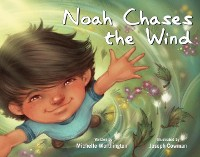 Cover Noah Chases the Wind