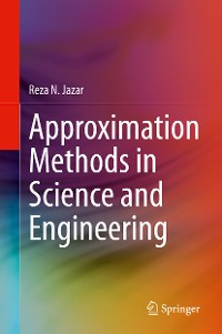 Cover Approximation Methods in Science and Engineering