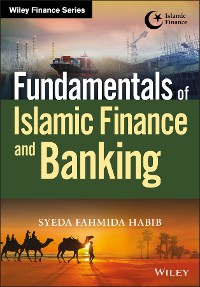 Cover Fundamentals of Islamic Finance and Banking