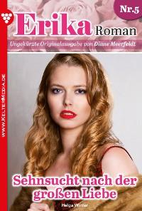 Cover Erika Roman - Liebesroman 5