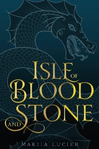 Cover Isle of Blood and Stone