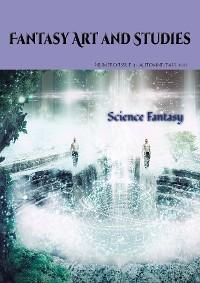 Cover Fantasy Art and Studies 3