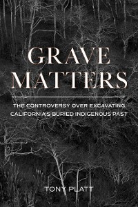 Cover Grave Matters