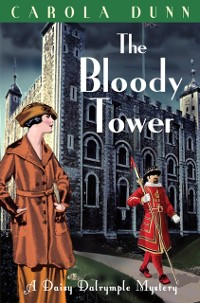 Cover Bloody Tower