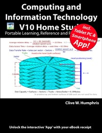 Cover Computing and Information Technology V10 Home Study