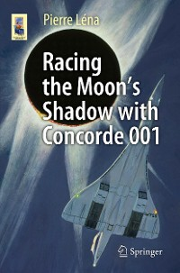 Cover Racing the Moon's Shadow with Concorde 001