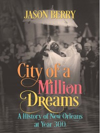 Cover City of a Million Dreams