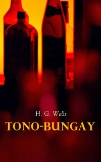 Cover Tono-Bungay