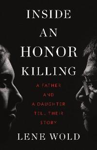 Cover Inside an Honor Killing