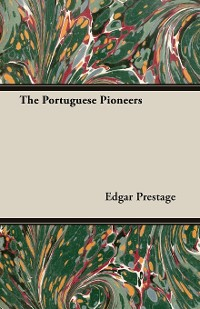 Cover The Portuguese Pioneers