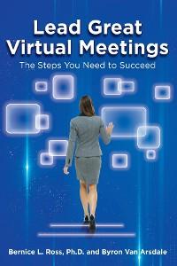 Cover Lead Great Virtual Meetings