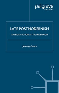Cover Late Postmodernism