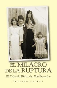 Cover El Milagro De La Raptura