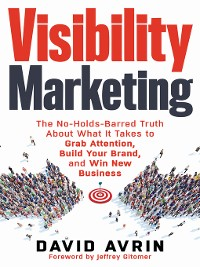 Cover Visibility Marketing