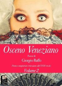 Cover Osceno Veneziano 2