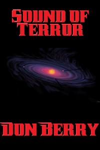 Cover Sound of Terror